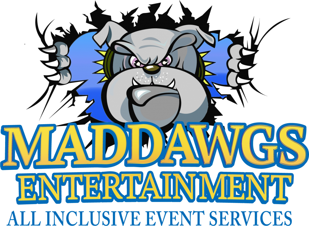 """""""WE ARE MADDAWGS ENTERTAINMENT"""""""
