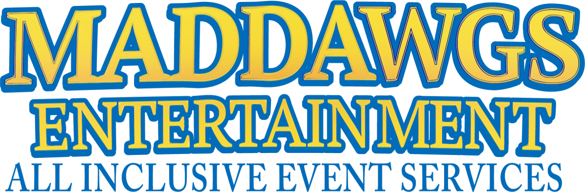 Maddawgs Entertainment All Inclusive Event Services banner